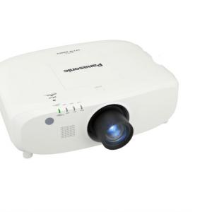 Laser projectoren