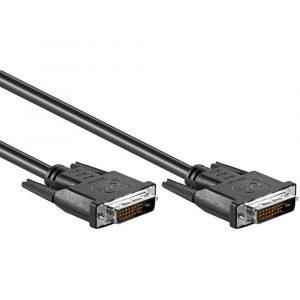 DVI kabels
